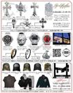 クロムハーツ、アクアノウティック、フランクミュラー等、ダイヤ時計が多数掲載されております。