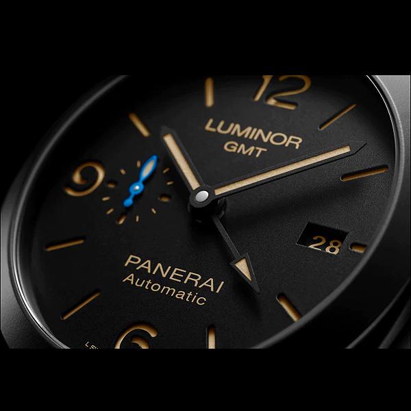 パネライ ルミノール1950 3デイズ PAM01441新品