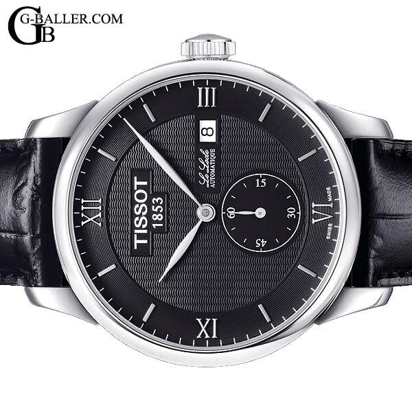 ティソ 新品時計の販売をしてます