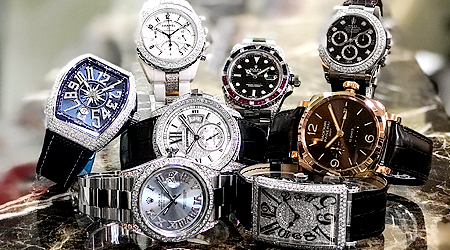 G-BALLER 販売ブランド時計