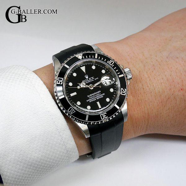 ロレックス時計の人気モデル サブマリーナデイト