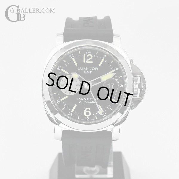 on sale 8d40b 696e5 PANERAI パネライ ルミノール GMT PAM00088 ラバーベルト 付属品 ...